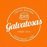 Logotipo Totas Galvatosas (Plaza Anthony Queen)