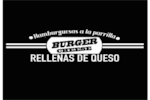 Logotipo Burger Cheese