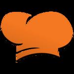 Logotipo Marmitaria Fernandes