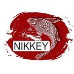 Logotipo Nikkei Delivery