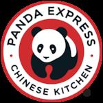 Logotipo Panda Express Reforma 77