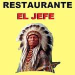 Logotipo El Jefe Chilango