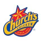 Logotipo Church's Chicken Concordia