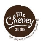 Logotipo Mr. Cheney Cookies - Ipanema