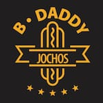 Logotipo Big Daddy Eje 3
