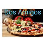 Logotipo Dos Amigos