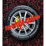 Logotipo Freestyle Coffee