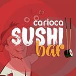 Logotipo Carioca Sushi Bar - Recreio