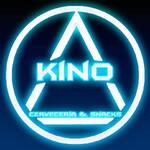 Logotipo KINO Cerveceria & Snacks