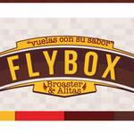 Logotipo Flybox