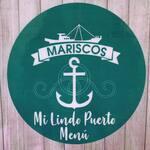 Logotipo Mi Lindo Puerto Mariscos