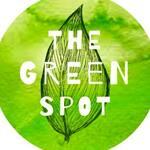 Logotipo The Green Spot