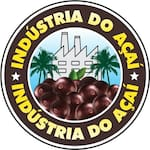 Logotipo Industria do Açaí - Urbanova