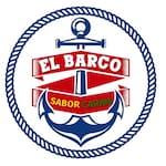 Logotipo El Barco - La 27