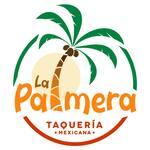 Logotipo Taqueria la Palmera
