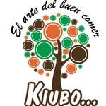 Logotipo Kiubo El Arte del Buen Comer