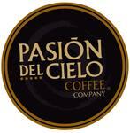 Logotipo Pasión Del Cielo Latitud Polanco