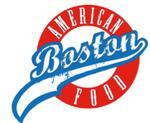 Logotipo American Boston Food