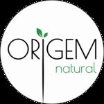Logotipo Origem Natural