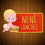 Logotipo Nenê Lanches