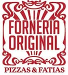 Logotipo Forneria Original - Barra