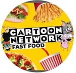 Logotipo Cartoon Network Fast Food