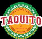 Logotipo Taquito el Mexicanito