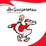 Logotipo Los Guajolotes Bosques