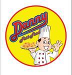 Logotipo Danny Fast Food - Salamanca