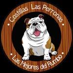 Logotipo Costillas Las Perronas