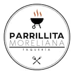 Logotipo Parrillita Moreliana