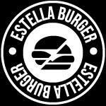 Logotipo Estella Burger