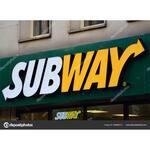 Logotipo Subway