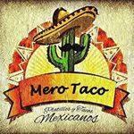 Logotipo Mero Taco- Mexican Food