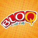Logotipo Bloq Food Club Los Andes
