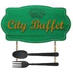Logotipo City Buffet