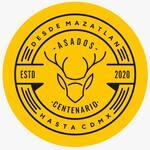 Logotipo Asados Centenario
