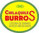 Logotipo Chilaquiles Burros