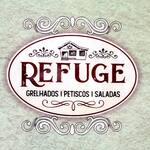 Logotipo Refuge