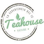 Logotipo Teahouse Nature