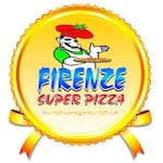 Logotipo Firenze Super Pizza