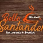 Logotipo Bello Santander
