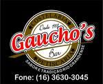 Logotipo Gauchos Costelaria e Petiscaria