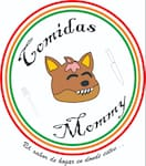 Logotipo Comidas Mommy