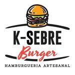 Logotipo K-sebre Burger
