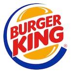 Logotipo Burger King Suc. Cuajimalpa