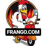 Logotipo Frango.com