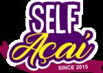 Logotipo Self Acai