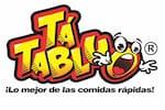 Logotipo Ta Tabluo (CL 93)