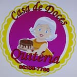 Logotipo Casa de Doces Quitéria